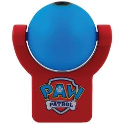 Nickelodeon 30604 LED Projectables Light-Sensing Night-Light (PAW Patrol)