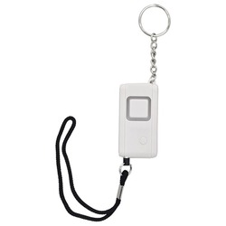 GE SH51208/GESECPA1 Personal Keychain Security Alarm