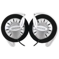 KOSS(R) 184383 KSC75 SportClip(TM) Ear-Clip Headphones