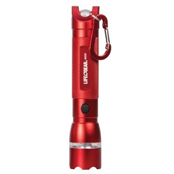 Life+Gear AA35-60538-RED 300-Lumen Search Light 300 + Emergency Signaling