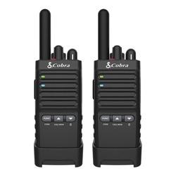 Cobra PX650 PX650 PRO Business 2-Watt FRS Walkie Talkies