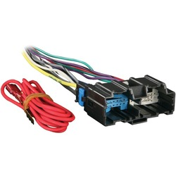 Metra(R) 70-2105 2006 & Up GM(R)/Suzuki(R) Harness