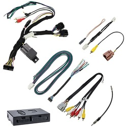Axxess AX-GMLAN29-SWC Data Interface with SWC for 2006 & Up GM