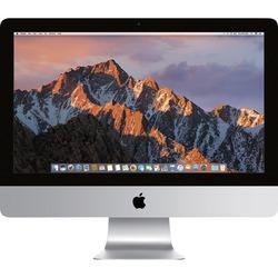 "Apple MC978/i3/3.1/4GB/250GB Certified Preloved(TM) Apple(R) 21.5"" Core(TM) i3 All-in-One Desktop Computer"