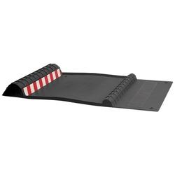 MAXSA Innovations 37358-RS Park Right Parking Mat (Black)
