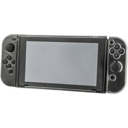 Nyko 87248 Thin Case for Nintendo Switch (Smoke)