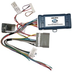 PAC C2R-CHY4 Radio Replacement Interface (Chrysler)