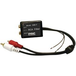 PAC SNI-1 Ground Loop Signal Isolator