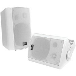 Category: Dropship Sound, SKU #PYLPDWR61BTWT, Title: Pyle Home PDWR61BTWT 6.5
