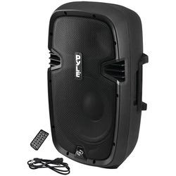 Category: Dropship Musical Instruments, SKU #PYLPPHP837UB, Title: Pyle Pro PPHP837UB Bluetooth Loudspeaker PA System
