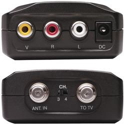 RCA CRF907A Compact RF Modulator