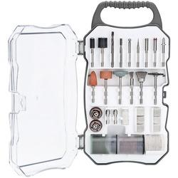 Genesis(TM) GART70 70-Piece Rotary Tool Accessory Set