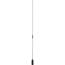 Browning BR-1687-B 144MHz-162MHz VHF Pretuned 4.1dBd Gain Land Mobile NMO Antenna