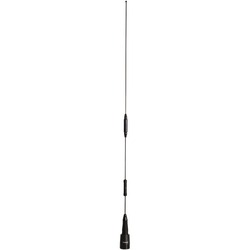 Browning BR-1713-B-S 406MHz-490MHz UHF Pretuned 5.5dBd Gain Land Mobile NMO Antenna