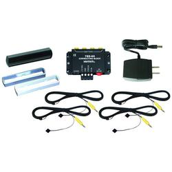 Category: Dropship Hobby, SKU #XANDL85K, Title: Xantech DL85K LCD/CFL-Proof Dinky Link IR Receiver Kit