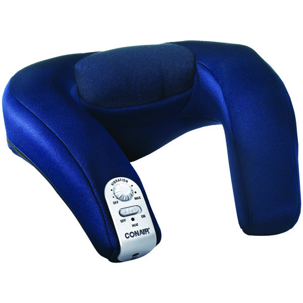 Conair NM8XF Body Benefits Massaging Neck Rest with Heat