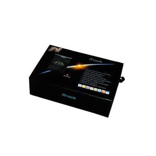 Bravada Omega Cars Vehicle Satellite Surveillance GPS Tracking Device