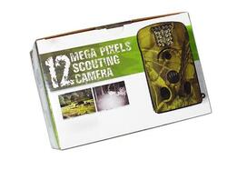 Hight Video & Picture Quality Hunting Trail Night Vision Spy Camera