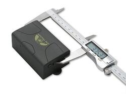 Track/Monitor Rented Yatch w/ MINI Hidden GPS Spy Tracking Device