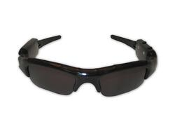Camera Sunglasses Goggles Camcorder for Traffic Enforcers