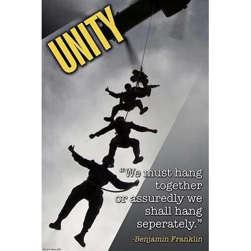Unity (Fine Art Giclee)