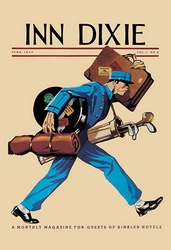 Inn Dixie (Canvas Art)