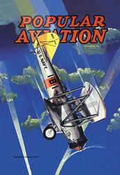 Martin Dive Bomber BM-2 (Paper Poster)