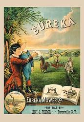 Eureka (Paper Poster)