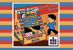 Computer Bank (Paper Poster)