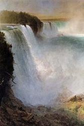 Niagara Falls (Fine Art Giclee)