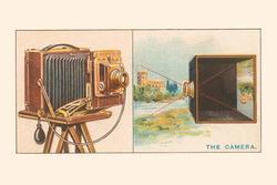 Camera (Paper Poster)