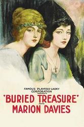 Buried Treasure (Paper Poster)