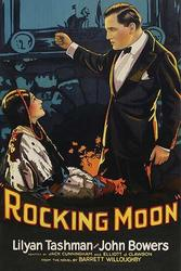 Rocking Moon (Fine Art Giclee)