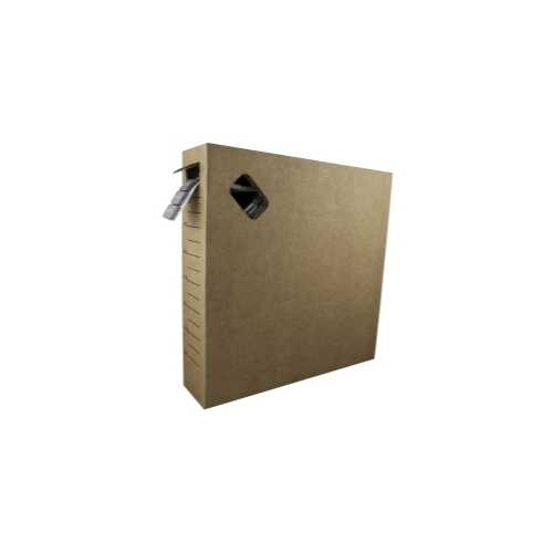 7550FER10 10lb roll of .50oz tape-a-weight