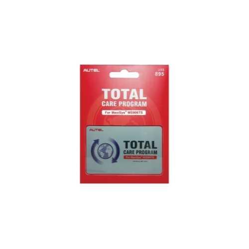 MS906TS TOTAL CARE PROGRAM CARD 1YR