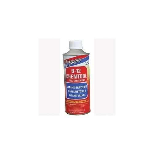 Fuel System & Injection Cleaner 12PK