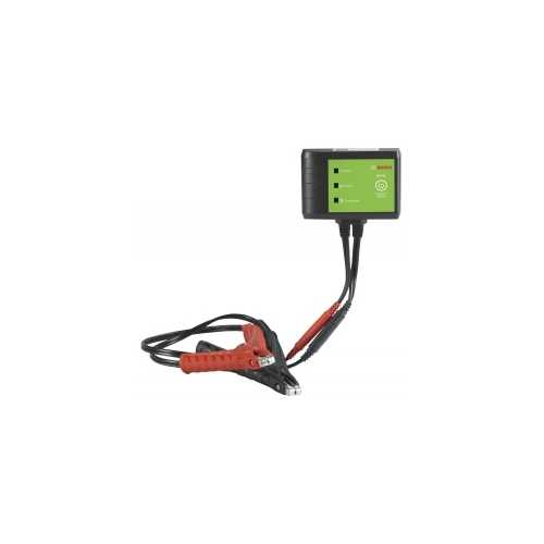 BAT 120 Battery and Starter/Charger System Tester