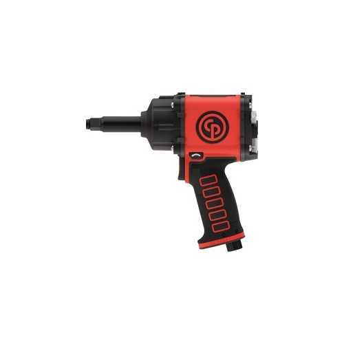 """1/2"""" IMPACT WRENCH W/2"""" ANVIL"""