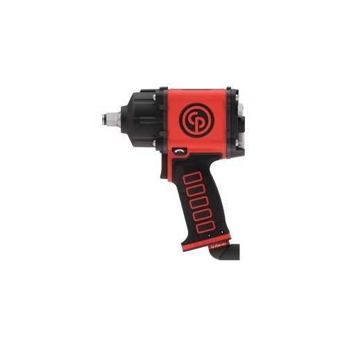"""1/2"""" Impact Wrench w/Air Flex Mini"""