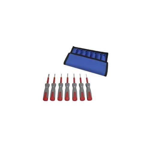 7PC Deutsch Terminal Tool Kit