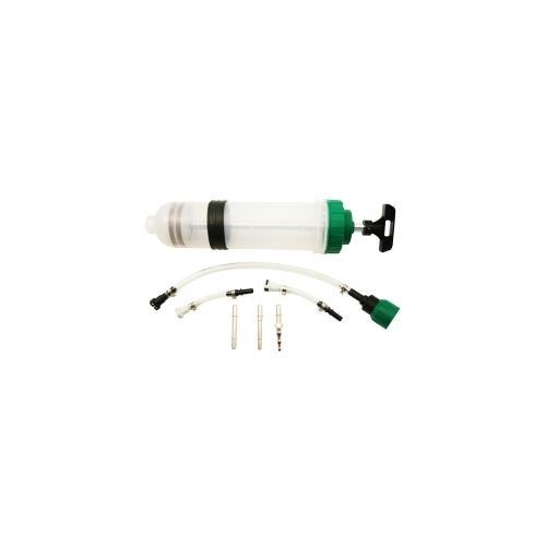 Diesel Fuel Bleeding Syringe