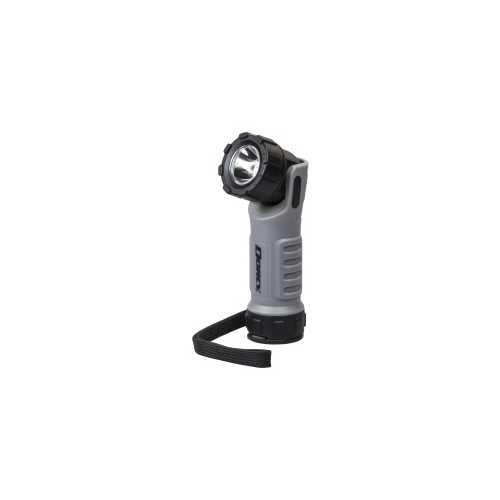 187 Lumen Mini Swivel Head Flashlight