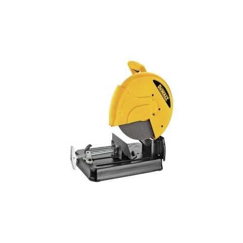 "Industrial 14"" Chop Saw (D28710 Replace"