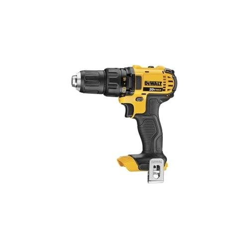20V Compact Drill Bare Too