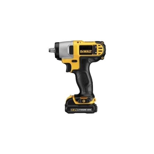 "12V Li-Ion 3/8"" Drive Impact Wrench"