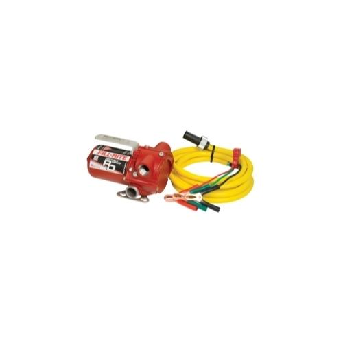 12 Volt Portable Transfer Pump