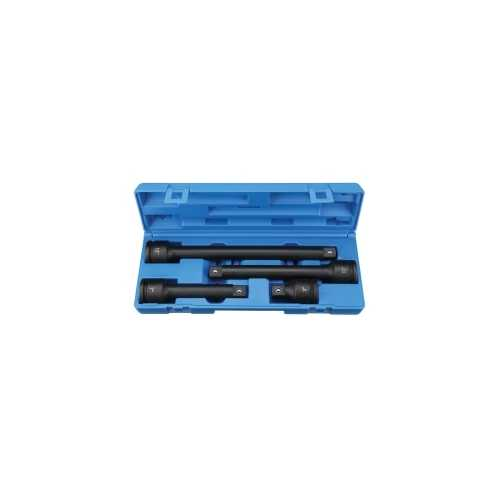 3/4IN DR 4PC Impact Extension Set