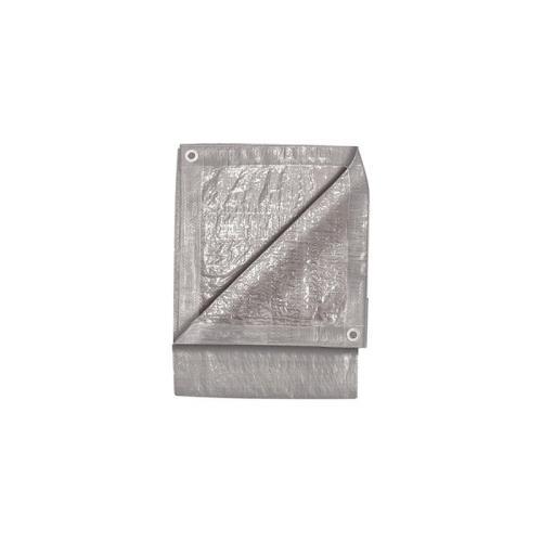 10' x 15' Silver Tarp