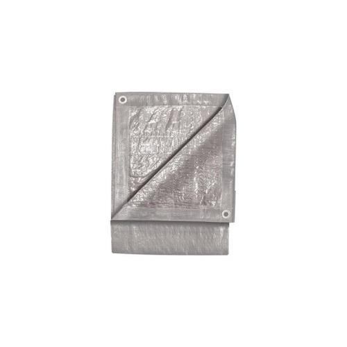 10' x 20' Silver Tarp
