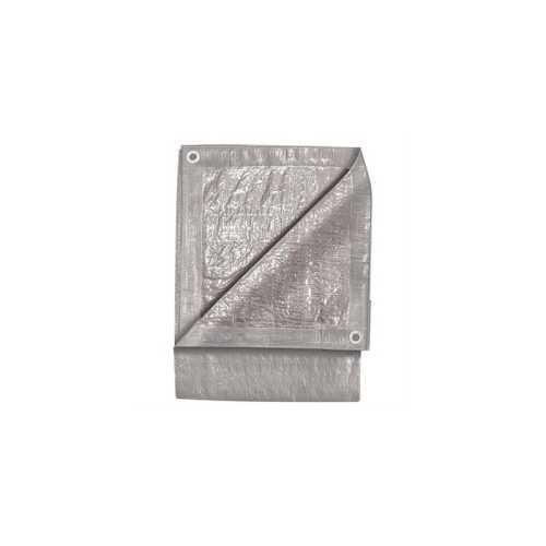 12' x 24' Silver Tarp
